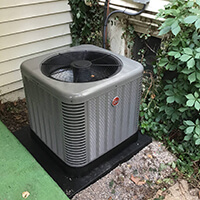 Let us do your Air Conditioner repair service in Lawrence KS.