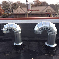 Schedule your duct work in Lawrence KS today through Advantage Heating and Air Conditioning, Inc..